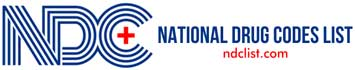 National Drug Codes List Logo